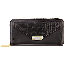 Buy Fiorelli Warren Zip Flap Purse Online at johnlewis.com