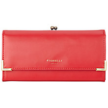 Buy Fiorelli Audrey Frame Purse Online at johnlewis.com