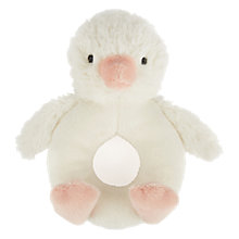 Buy Jellycat Clucky Ducky Grabber Online at johnlewis.com