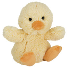Buy Jellycat Poppet Little Chick Soft Toy, 12cm Online at johnlewis.com