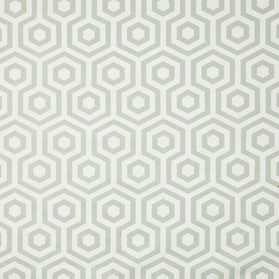John Lewis Honeycomb Furnishing Fabric, Aqua