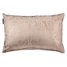 Buy Harlequin Aurelia Cushion, Oyster Online at johnlewis.com