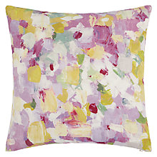 Buy John Lewis Raindrops Cushion Online at johnlewis.com