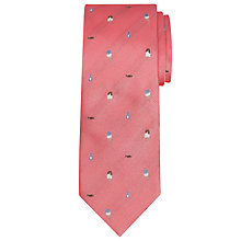 Buy John Lewis Made in Italy Gelato Silk Tie Online at johnlewis.com