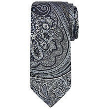 Buy Ted Baker Paraket Silk Tie Online at johnlewis.com