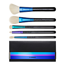 Buy MAC Enchanted Eve Brush Kit, Essentials Online at johnlewis.com