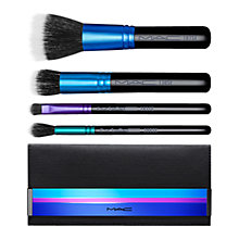 Buy MAC Enchanted Eve Brush Kit/Mineralize Online at johnlewis.com