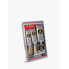 Buy ProDec X-ZERO 3 Piece Brush Set Online at johnlewis.com