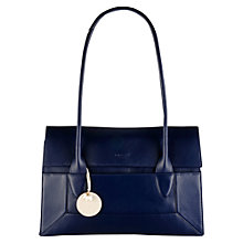 Buy Radley Border Medium Leather Bag Online at johnlewis.com