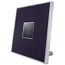 Buy Yamaha ISX-80 Wi-Fi, DLNA, Bluetooth, FM Radio MusicCast Speaker Online at johnlewis.com