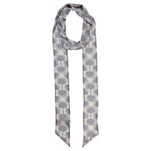 Buy Mint Velvet Olivia Skinny Scarf, Multi Online at johnlewis.com