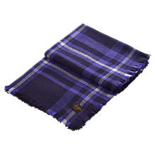 Buy Joules Berkley Classic Check Scarf Online at johnlewis.com