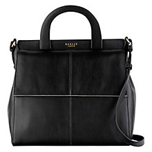 Buy Radley Sloane Square Medium Leather Multiway Bag Online at johnlewis.com
