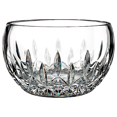 Waterford Giftology Lismore Small Candy Bowl