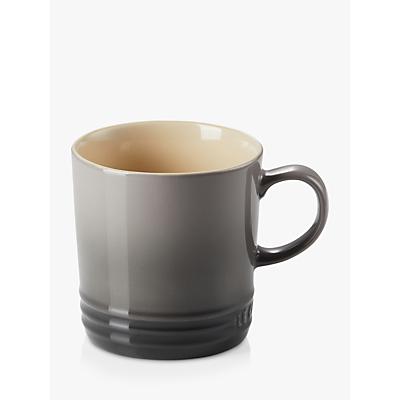 Le Creuset Mug, Flint