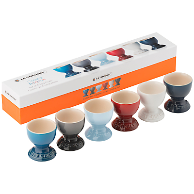 Le Creuset Coastal Egg Cup Set