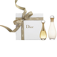 Buy Dior J'Adore 50ml Eau de Parfum Fragrance Gift Set Online at johnlewis.com