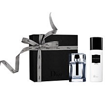 Buy Dior Homme Eau for Men 50ml Eau de Toilette Fragrance Gift Set Online at johnlewis.com