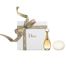 Buy Dior J'Adore 30ml Eau de Parfum Fragrance Gift Set Online at johnlewis.com