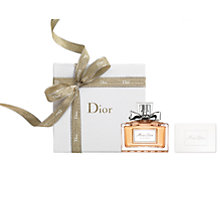 Buy Dior Miss Dior 30ml Eau de Parfum Fragrance Gift Set Online at johnlewis.com