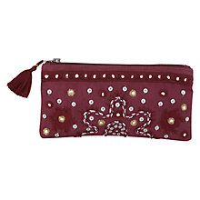 Buy East Serina Mirror Purse Online at johnlewis.com