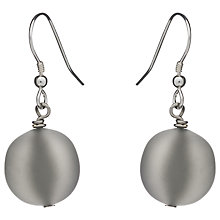 Buy Martick Frosted Bon Bon Earrings Online at johnlewis.com
