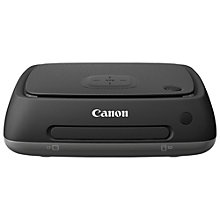 Buy Canon Connect Station CS100 with Wi-Fi, NFC & Remote Control, Black Online at johnlewis.com