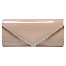 Buy Carvela Daphne Envelope Clutch Bag Online at johnlewis.com