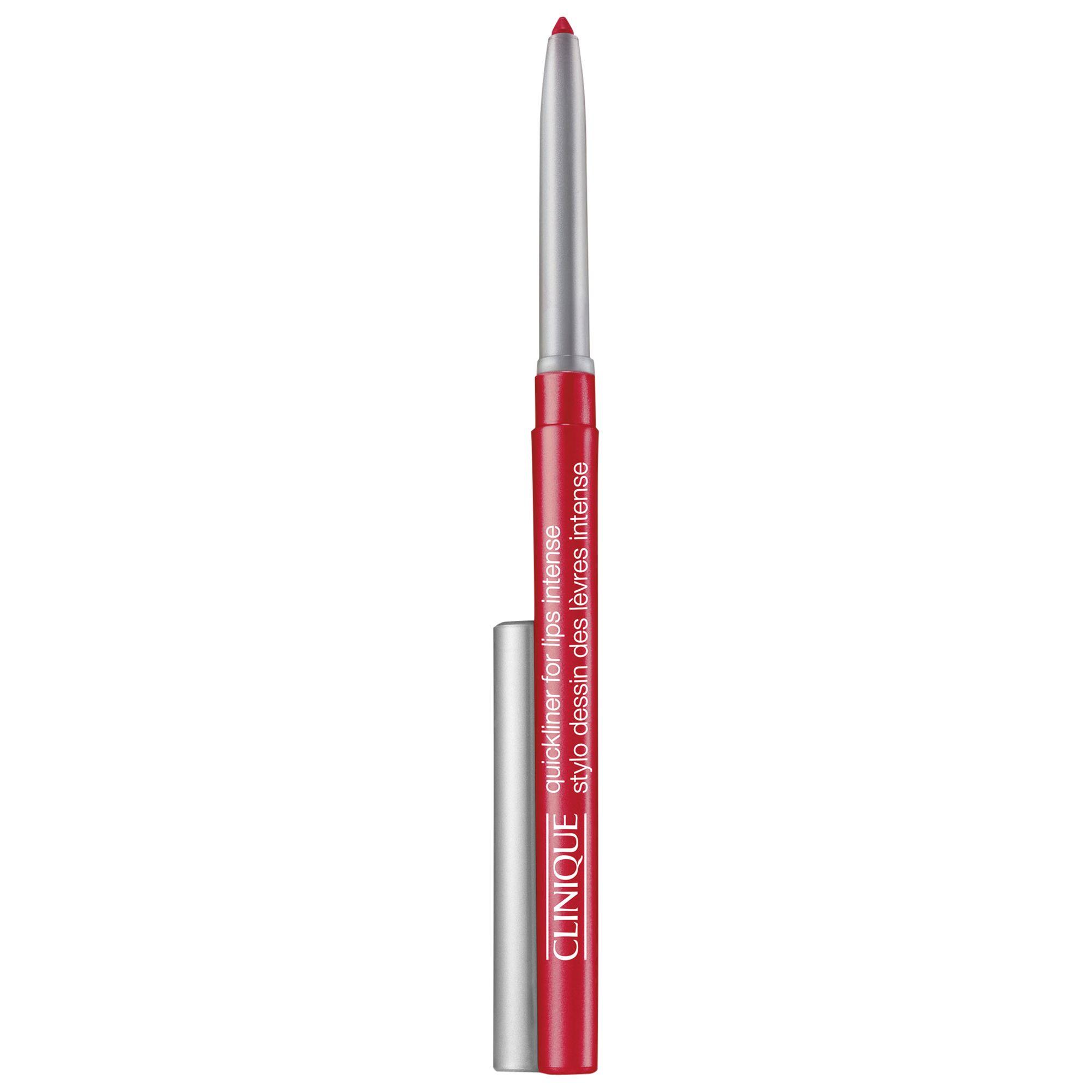 CLINIQUE quickliner for lips intense 0.3g Intense Passion