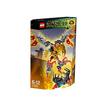 Buy LEGO Bionicle Ikir Creature Of Fire Online at johnlewis.com