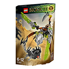 Buy LEGO Bionicle Ketar Creature Stone Online at johnlewis.com