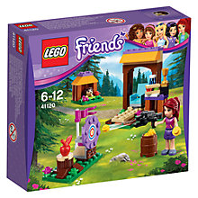Buy LEGO Friends Adventure Camp Archery Online at johnlewis.com