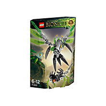Buy LEGO Bionicle 71300 Uxar Creature Of Jungle Online at johnlewis.com