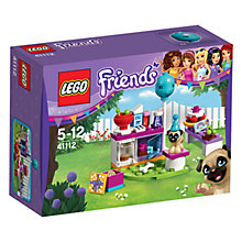 Buy LEGO Friends Party Cakes Online at johnlewis.com