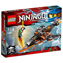 Buy LEGO Ninjago Sky Shark Online at johnlewis.com