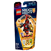 Buy LEGO Nexo Knights Beast Master Online at johnlewis.com