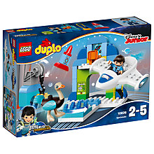 Buy LEGO DUPLO Stellosphere Hanger Bundle with Free Duplo Snail Online at johnlewis.com
