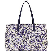 Buy Collection WEEKEND by John Lewis Print Tote Bag, Multi Online at johnlewis.com