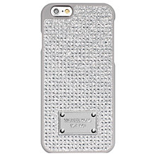 Buy MICHAEL Michael Kors Electronics Phone iPhone 6 Cover, Crystal Online at johnlewis.com