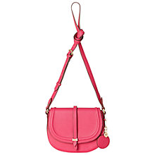 Buy Nica Daisy Mini Saddle Bag Online at johnlewis.com