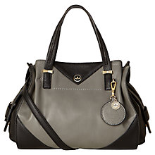 Buy Nica Ava Grab Bag, Grey Mix Online at johnlewis.com
