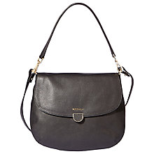 Buy Modalu Skye Casual Leather Satchel Online at johnlewis.com