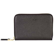 Buy Jaeger Small Maddison Leather Purse Online at johnlewis.com