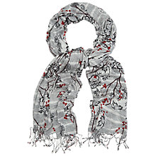 Buy White Stuff Orient Tale Scarf, Multi Online at johnlewis.com