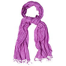 Buy White Stuff Dressy Street Scarf Online at johnlewis.com
