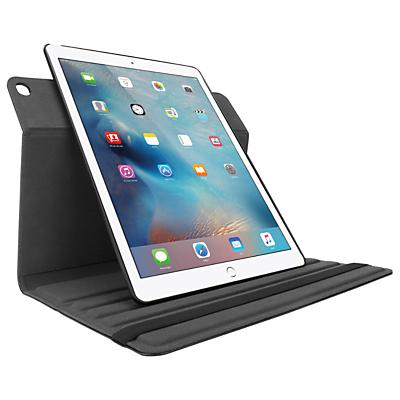 "Image of Targus VersaVu premium 360 Rotating Case for Apple 12.9"" iPad Pro, Black"