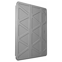 "Buy Targus 3D Protection for Apple 12.9"" iPad Pro Case, Grey Online at johnlewis.com"