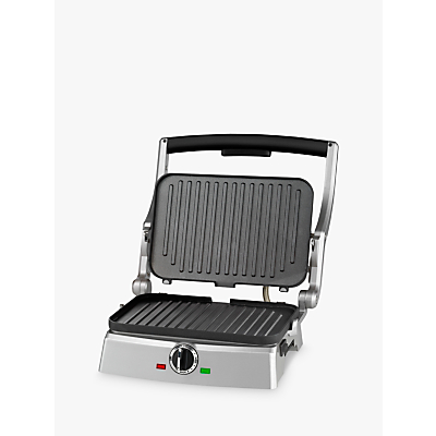 Cuisinart GRSM2U 2in1 Grill and Sandwich Maker