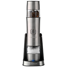 Buy Cuisinart SG3U Seasoning Mill Online at johnlewis.com