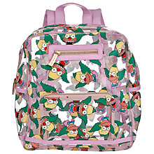Buy Skinnydip Krusty Backpack, Multi Online at johnlewis.com